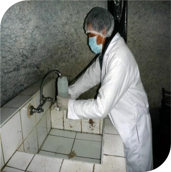 diagnostico inicial de medio ambiente